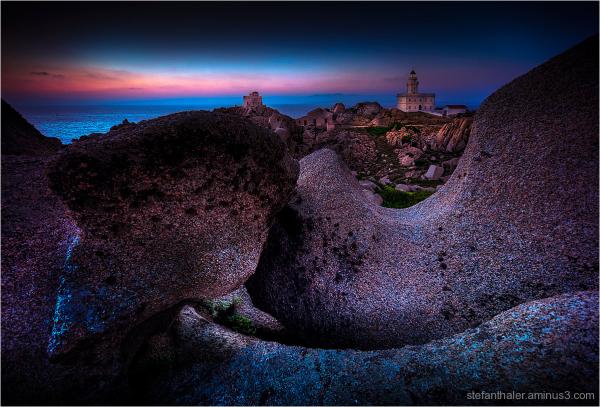 Sardegna, Sardinien, Capo Testa, Sardegna Vision,