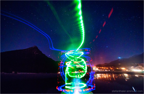 Lightperformance, lapp, thiersee
