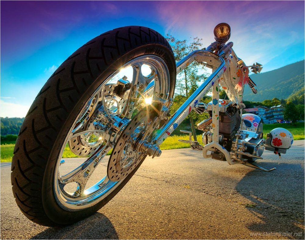 Easy Rider, born to be wild, bike, zeiss 16-35,
