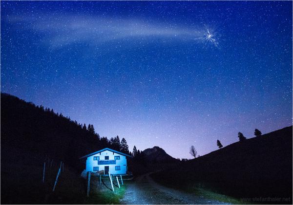 Star of Bethlehem, Kranzhorn,,Star of Stars