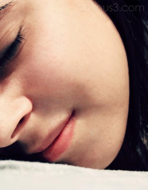 Einmal Noch Schlafen