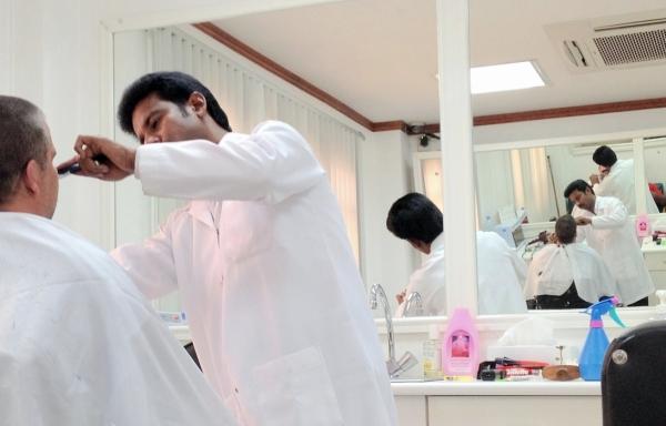 Barber - Al Khobar