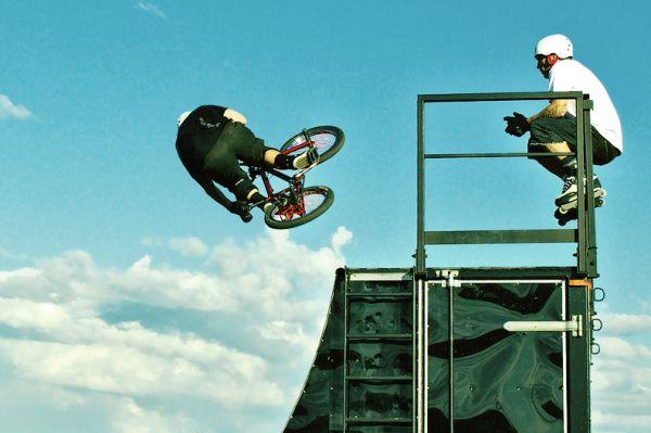 High Flyer 02