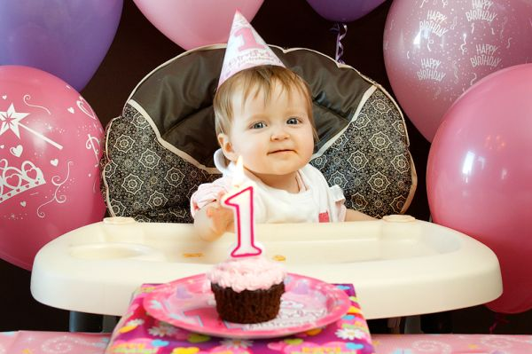 Happy Birthday Alexia!