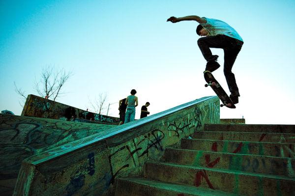 Kanata SkatePark 01