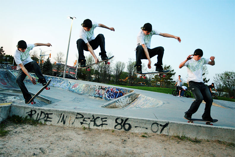 Kanata SkatePark 06