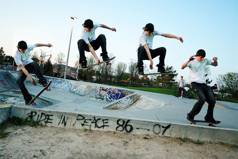 Kanata SkatePark 06