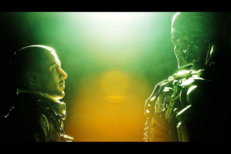 Terminator Series 01