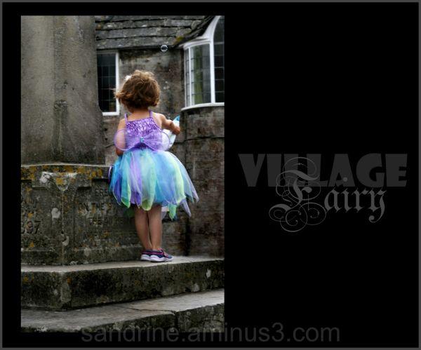 Village fairy