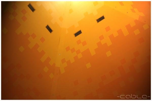 Sunway Pyramid - wallpaper