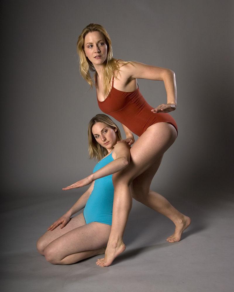 Kate & Vanessa