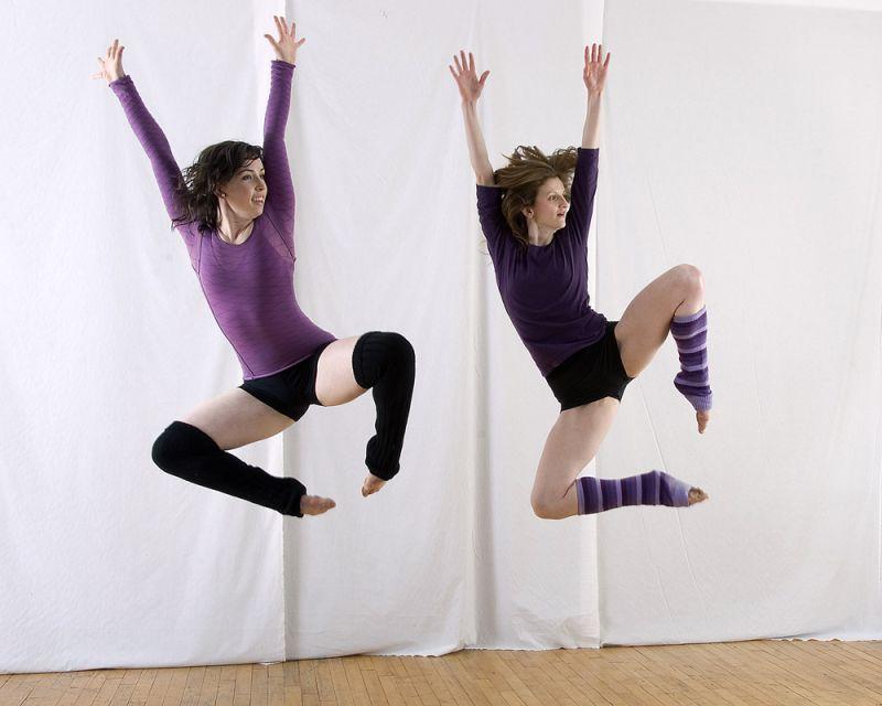 Contemporary dance 5