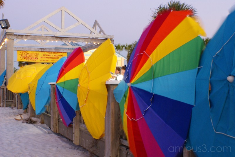 Colors at Pier 60