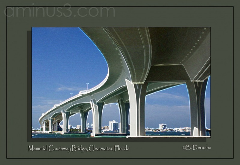 Memorial Causeway Bridge