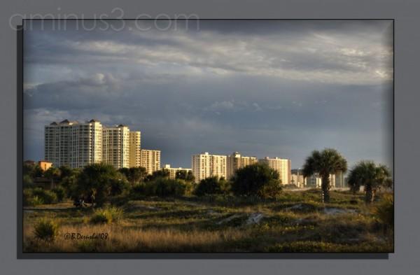 Sand Key, Florida