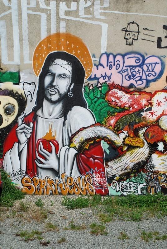 Le Messie à Montreuil
