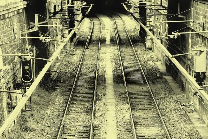 S.N.C.F à Paris du coté d'Austerlitz