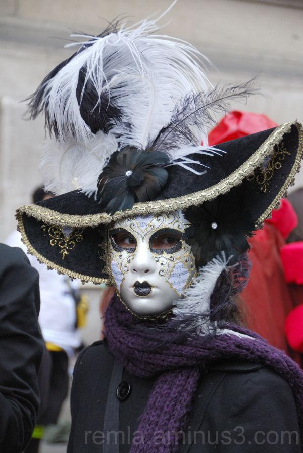 carnaval,Paris,Pantruche, portrait