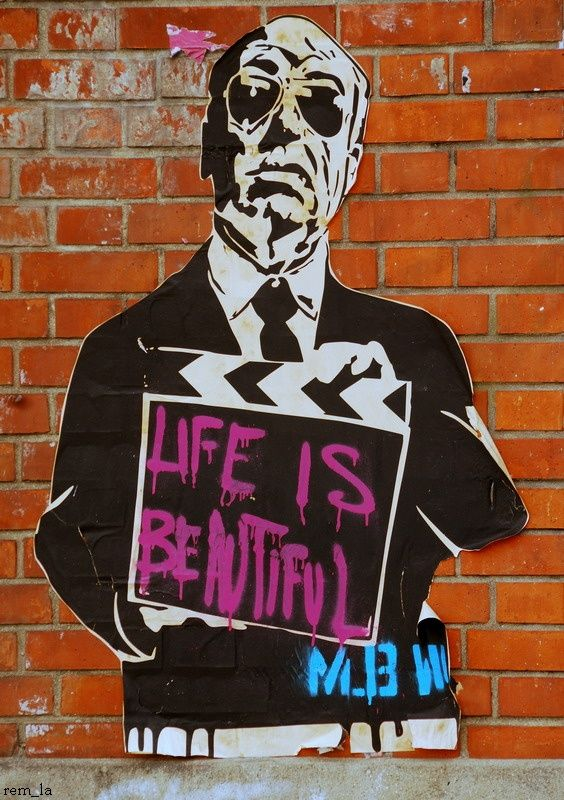 Graffiti,Collage,Paris