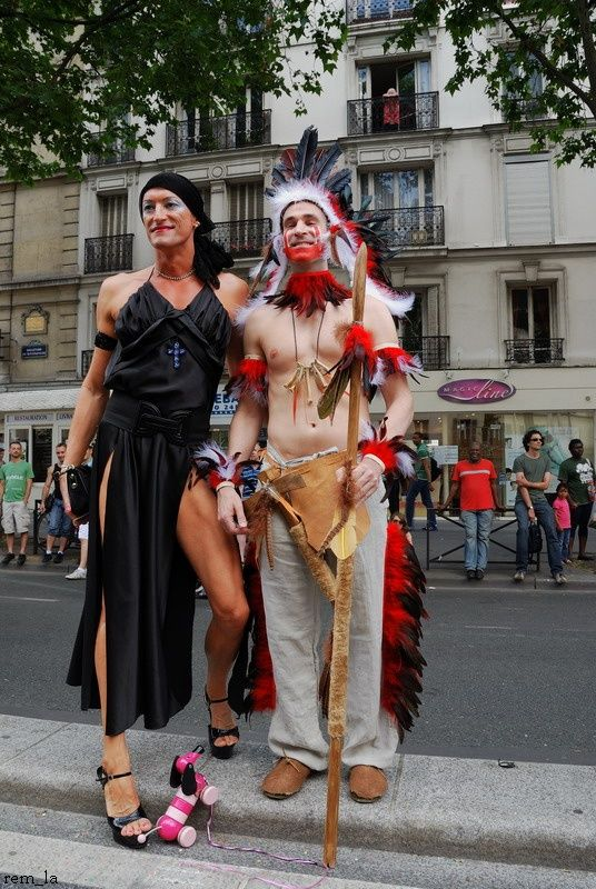 Costume,Defilé,Gay,Parade
