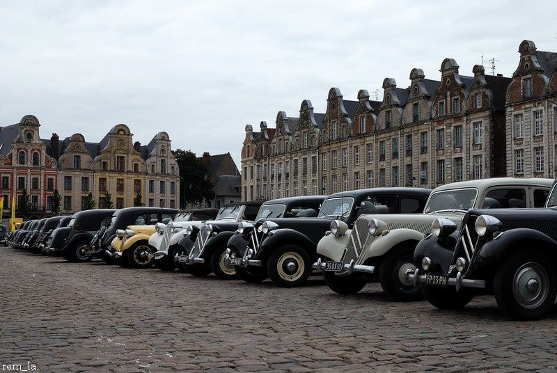 Traction-avant,Arras,Pas-de-Calais,Fête