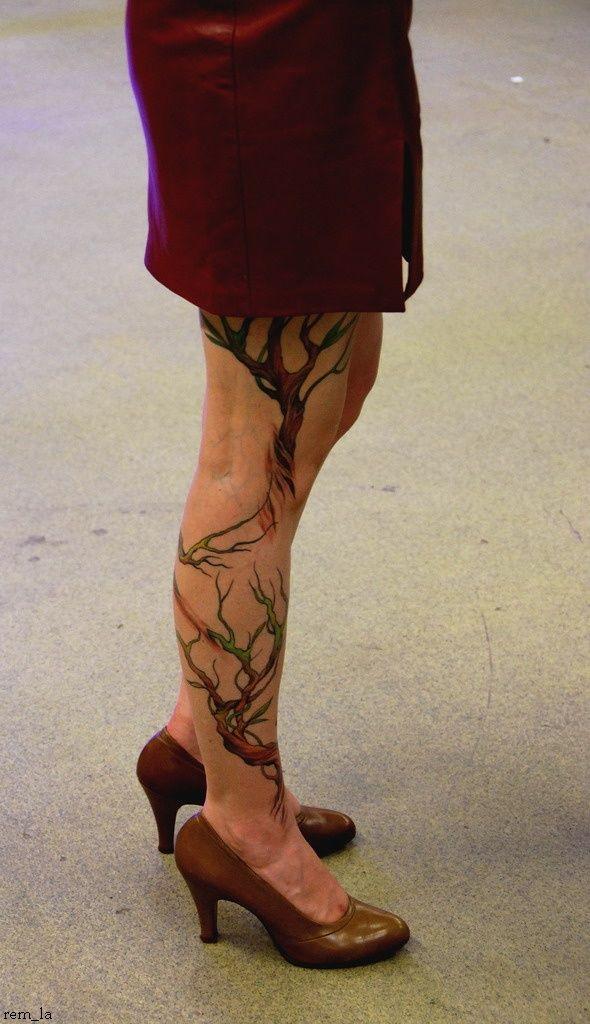tatouage,parc_floral,jambe,vincennes