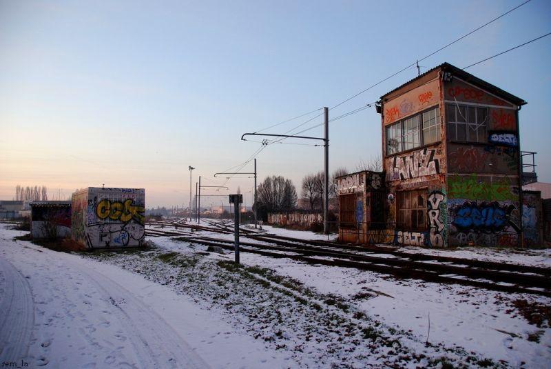 neige,port,bonneuil,train