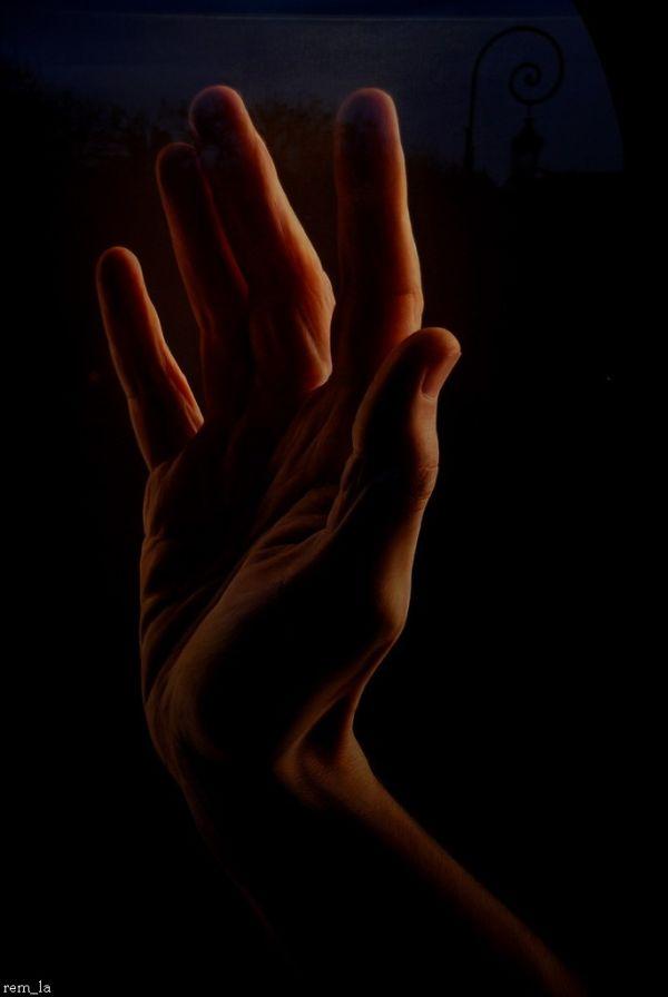 main,peinture