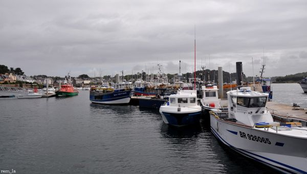 port,lanildut,bretagne,bateau