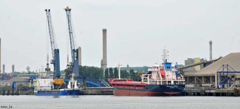 port,rouen,navire