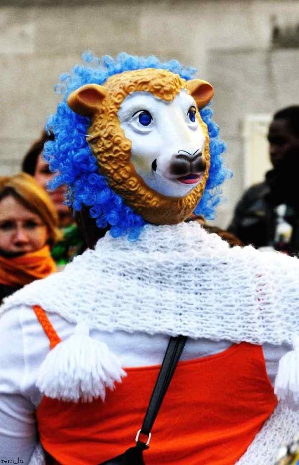 carnaval,paris,deguisement,fête
