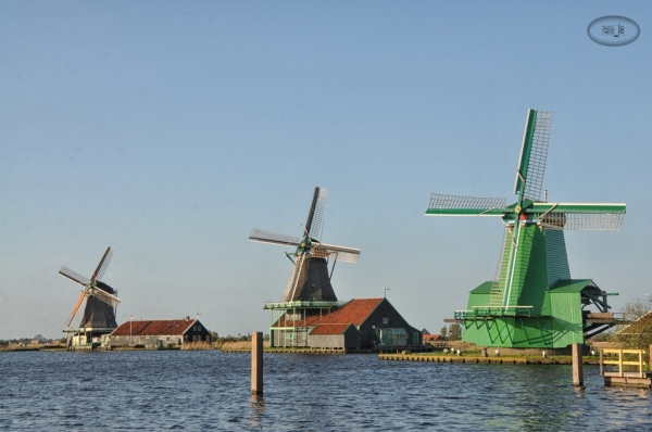 hollande,moulin,zaanse-shans