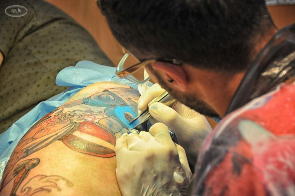 tatouage,paris,portait