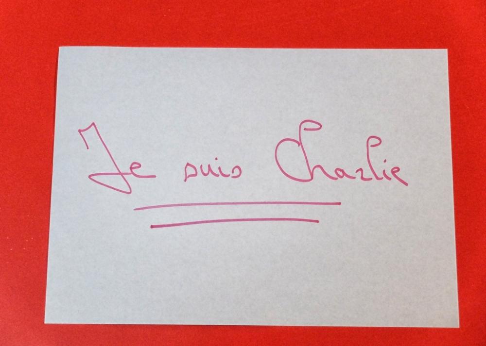 Charlie, Hebdo,attentat