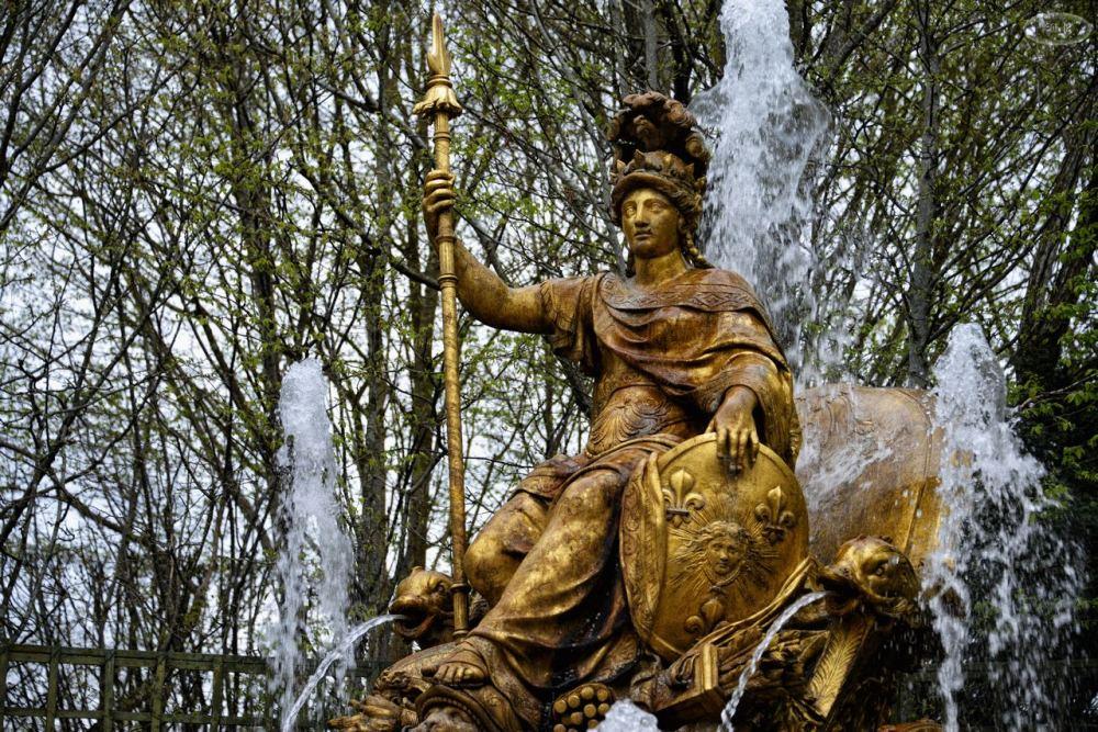 versailles,jardin,chateau,parc,statue