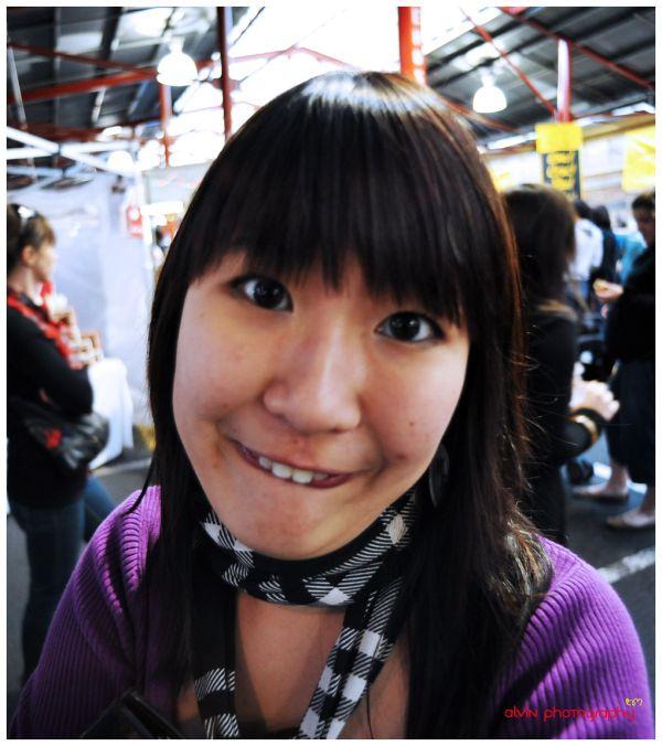 Sarah Woo...