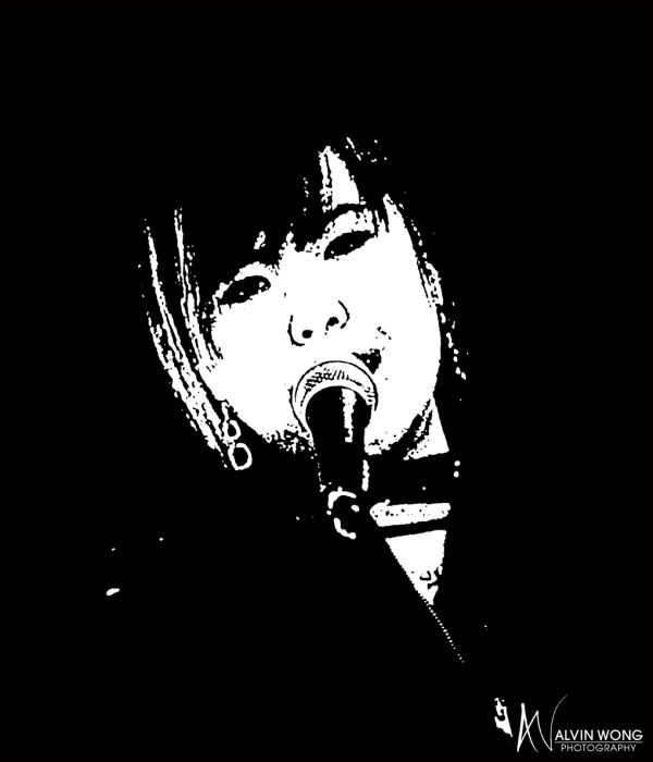 Feat. Miss Daphne Khoo
