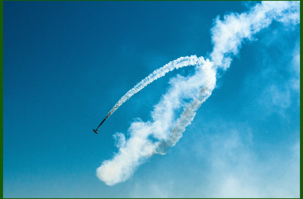 Aerobatics Air Show Livermore California