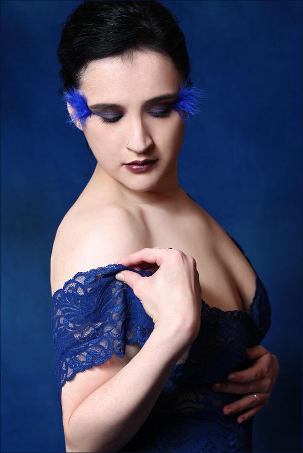 ~*~ blue bird ~*~