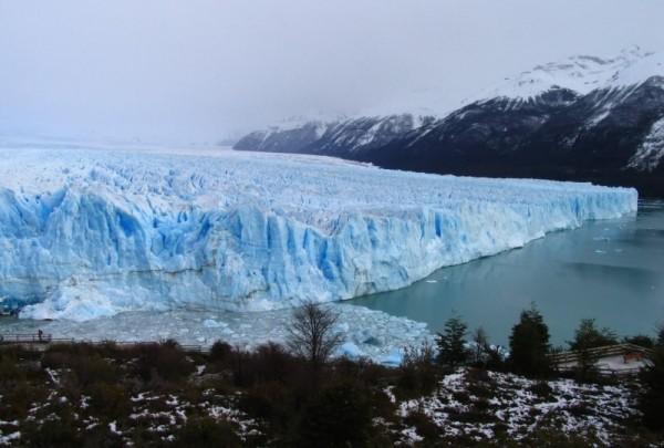 Perito Moreno Glacier, El Calafate, Argentina 1