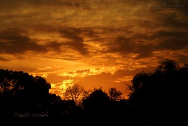 Mike's Sunrise I