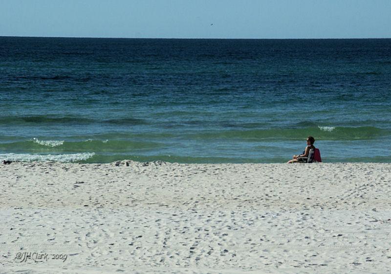 Richard Seltzer Park Panama City Beach Fl