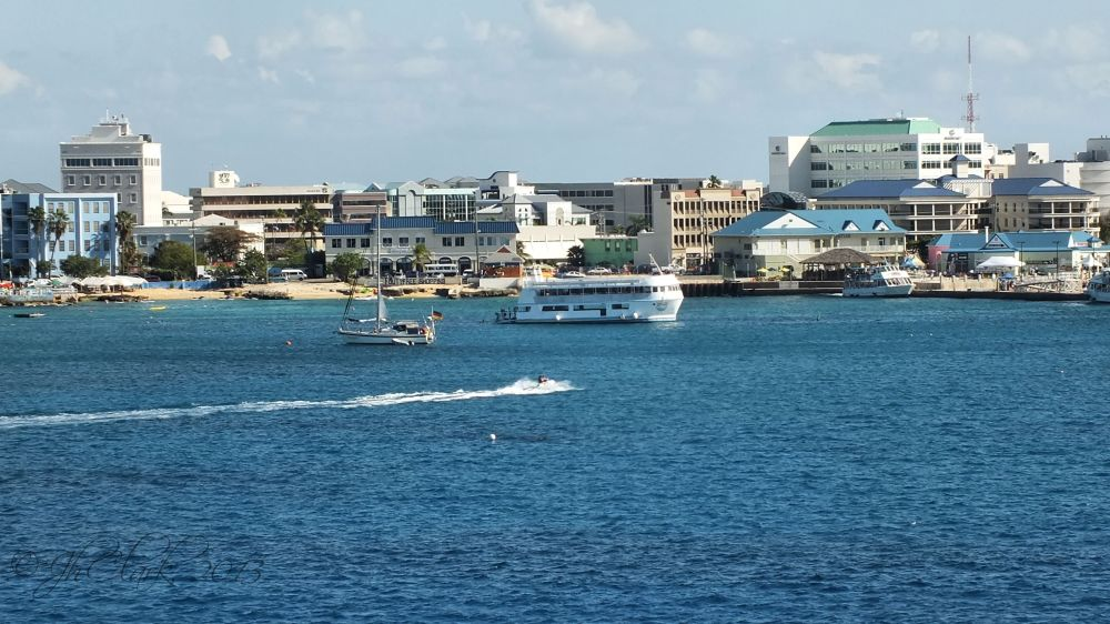George Town, Grand Cayman