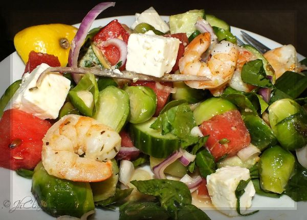 shrimp salad 7898