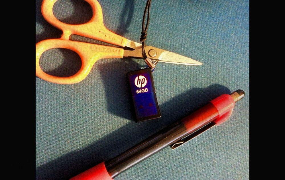 Miniaturization...