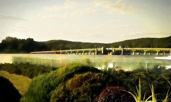 Oceanic Bridge...