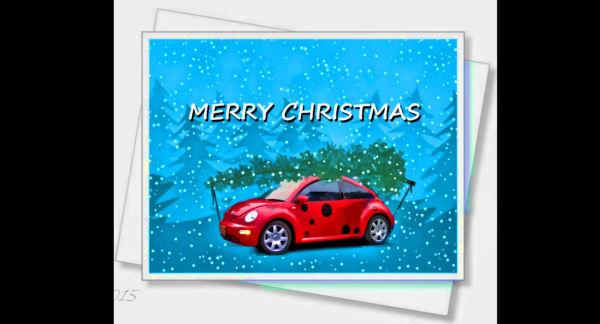 Good Christmas memories...