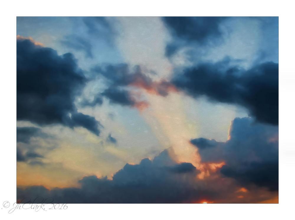 Skyscape...