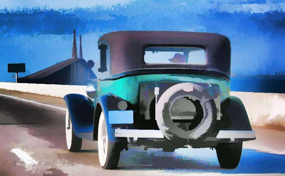 Car art #2/3