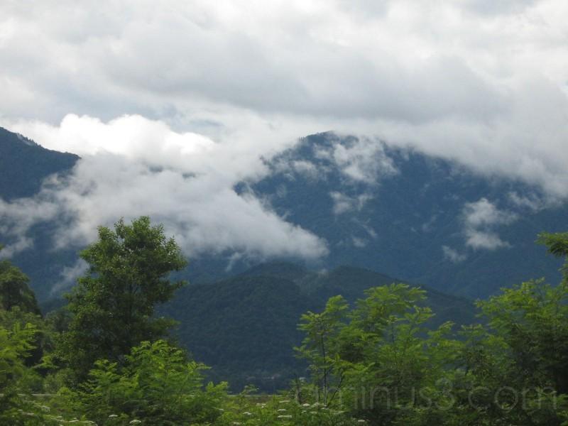 nuages...j'adore